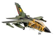 Военен изтребител - Tornado ECR - Сглобяем авиомодел -