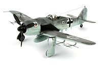 Военен самолет - Focke Wulf Fw 190 A-8/R-11 -