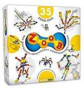 Zoob - 35 - Детски конструктор -