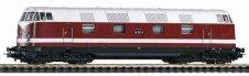 Дизелов локомотив - BR 118 - ЖП модел -