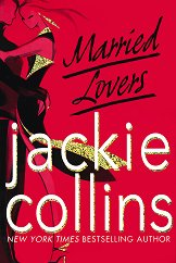 Married Lovers - Jackie Collins -