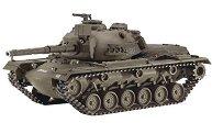 Танк - M48 A2GA2 / A2 / A2C / A5 - Сглобяем модел - макет