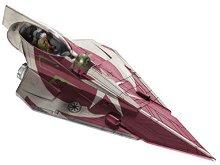 Космически кораб - Ahsoka Tano - Сглобяем модел Star Wars -
