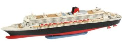 Лайнер - Queen Mary 2 -