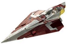 Космически кораб - Obi Wan - Сглобяем модел Star Wars -