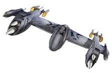 Космически изтребител - Magnaguard Fighter - Сглобяем модел Star Wars - макет