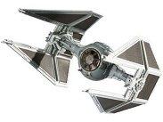 Космически кораб - TIE Interceptor - Сглобяем модел Star Wars - макет