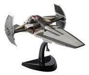 Космически кораб - Sith Infiltrator - Сглобяем модел Star Wars - макет