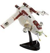 Космически кораб - Republic Gunship - Сглобяем модел Star Wars - макет