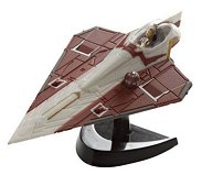 Космически кораб - Jedi - Сглобяем модел Star Wars -