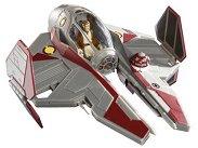Космически изтребител - Obi Wan - Сглобяем модел Star Wars -