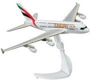 Самолет Airbus A 380 - Сглобяем авиомодел - макет