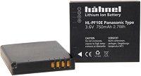 Батерия HL-PF10E - Аналог на Panasonic Lumix DMW-BCF10E -