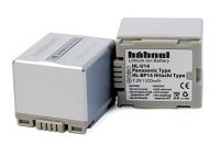 Батерия HL-U14 / HL-BP14 - Аналог на Panasonic CGA-DU14, Hitachi DZ-BP14S -