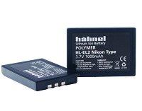 Батерия HL-EL2 - Аналог на Nikon EN-EL2 -