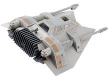 Космически кораб - Snowspeeder - Сглобяем модел Star Wars -