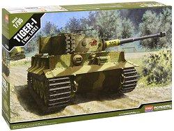 Немски танк - German Tiger I - макет