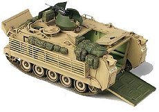 БТР - M113A3 - Сглобяем модел -
