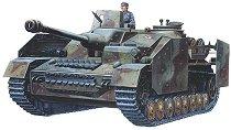 Танк - Sturmgeschutz Sdkfz. 167 - 75 mm Stuk 40L/48 Gun - Сглобяем модел - макет