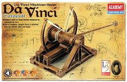 Da Vinci - Катапулт -