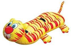 Тигър - Надуваема играчка за плуване -