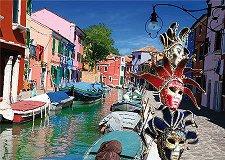 Остров Бурано - Италия -