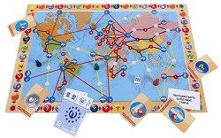Енциклопедия - Семейна образователна игра -