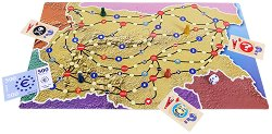 България - Образователна игра -