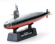 Подводница - JMSDF Harushio class - Умален модел -