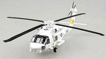 Военен хеликоптер - SH-60B Seahawk - Умален авиомодел -