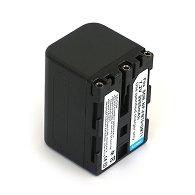 Батерия NP-FM70 / NP-FM71 / NP-QM71 / NP-QM70 -