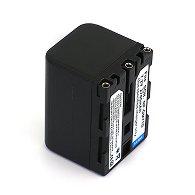 Батерия NP-QM71D - батерия