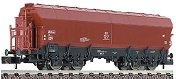 Товарен вагон за зърно - KKt 27 -
