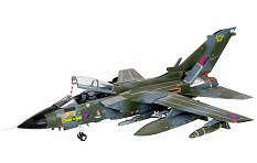 Военен изтребител - Tornado GR Mk.1 -