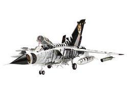 Военен изтребител - Tornado ECR Tiger Meet - Сглобяем авиомодел -