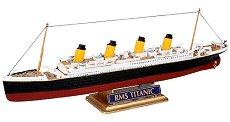 Лайнер - R.M.S. Titanic - Сглобяем модел - макет