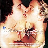 Midnight Ballads - Songs collection for 2005 -