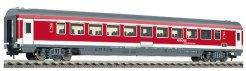 Пътнически вагон Bpmz 293 - Втора класа -