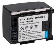 Батерия BP-808 / BP-809 -