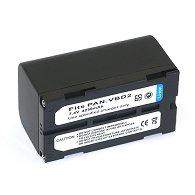 Батерия VW-VBD2 / VW-VBD2E -