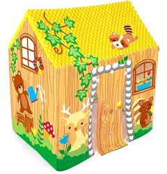 Детска къщичка за игра - играчка