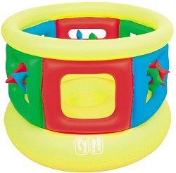 Детски батут - Надуваема играчка - продукт