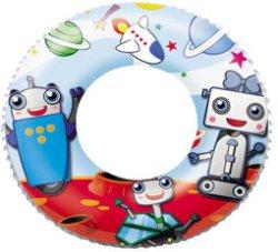 Детски пояс - Надуваема играчка - творчески комплект