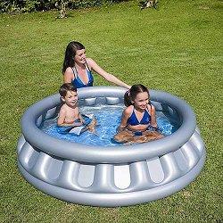 Басейн - Надуваема играчка - басейн