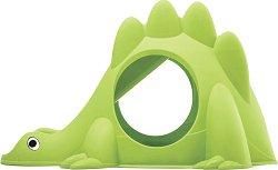 Детска пързалка - Динозавър -