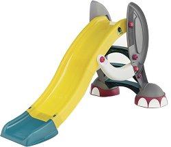 Детска пързалка - Слон - играчка