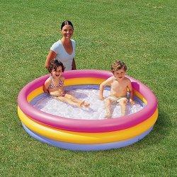 Детски басейн - Надуваема играчка - продукт