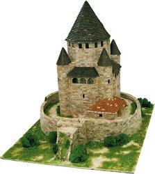 Caesar tower - Сглобяем модел от тухлички -