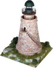 La Herradura lighthouse - Сглобяем модел от тухлички -
