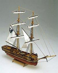 Пиратски кораб - Captain Morgan -